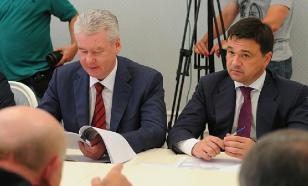 Муниципальный политический кризис приходит в Подмосковье