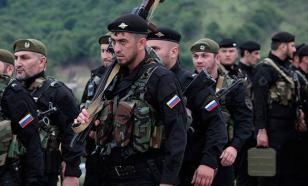 В Чечне по тревоге подняты спецназ Кадырова и ОМОН