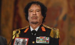 Почему Россия не учится на ошибках Каддафи