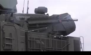Самые новейшие комплексы ПВО России в одном видео
