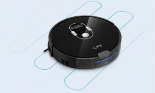 Мировой запуск A7: новый робот-пылесос компании ILIFE