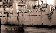 """Израильская атака на американский корабль """"Либерти"""". """"В ту ночь нам предложило помощь советское судно"""""""