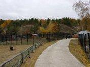 Орто Дойду - зоопарк, спасающий жизнь