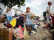Помощь Крымску - из Сети в реальный мир