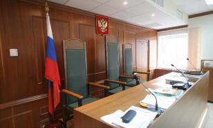 СМИ сообщили об отставке «золотой судьи» Хахалевой
