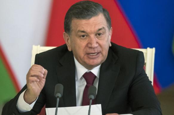 США и Узбекистан открывают новую эру стратегического партнерства