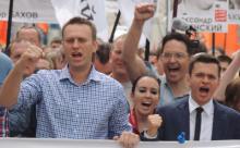 """""""У нас ЧМ-2018"""": мэрия Собянина запретила митинг против пенсионной реформы"""