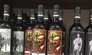 Британскую туристку удивили подарки с Гитлером в сувенирной лавке