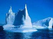 Лед в Арктике тает - на Земле холодает