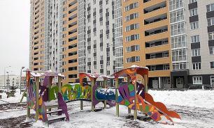 Квартиры в столичных новостройках в основном покупают москвичи — Хуснуллин