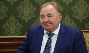 В Ингушетии избрали нового главу региона