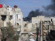 Исламисты против алавитов Сирии