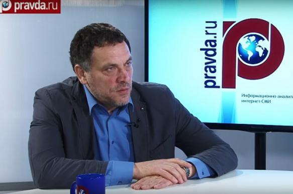 Максим ШЕВЧЕНКО — о религиозной вражде в России
