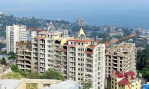 Сенатор от Крыма назвала регион зоной риска для строительства жилья