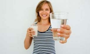 Питьевая диета на 7 дней, чтобы быстро похудеть