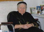 Ирена Сендлерова: сад в варшавском гетто