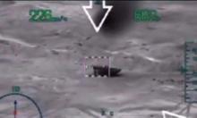 Минобороны РФ показало видео уничтожения боевиков, окруживших под Идлибом российских военных