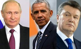 Лавров рассказал, о чем Обама просил Путина в феврале 2014 года