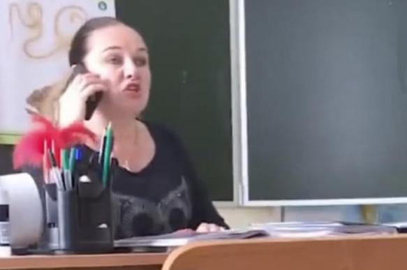 Томский педагог интерната для слабослышащих материлась на уроках