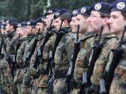 Кавказцы в армии: больше трех — уже ЧП?