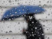На Москву надвигаются дожди и грозы