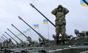 Эксперт: Поставка летального оружия на Украину — предвыборные игры США