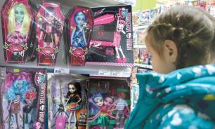 Столичный депутат предлагает запретить игрушки в виде вампиров и монстров