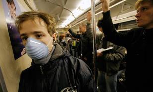 Грипп уходит: Роспотребнадзор сообщил о завершении эпидемии