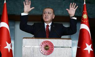 Эрдоган извинился? Или нам показалось?