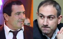 Будет ли при Пашиняне война за Карабах?