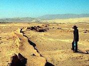 Древние перуанцы вредили природе