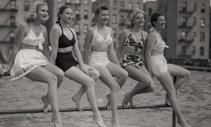 Мода на белье, прошлое и… светлое будущее