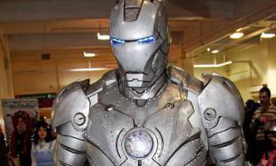 В Дубае появится первый робот-полицейский