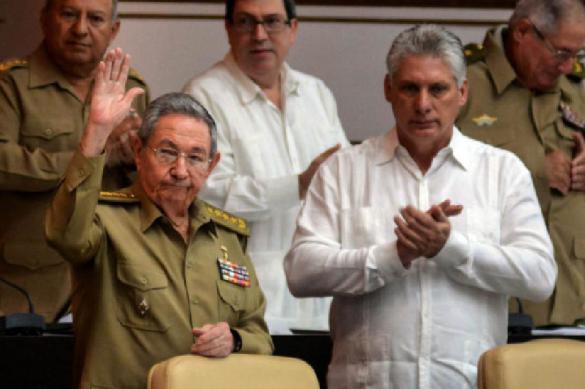 Куба купит у России оружие. Задумается ли Трамп?