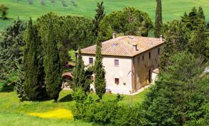 Хозяин дома в Италии решил продать жилье с помощью лотереи