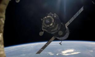 """Американские спутники-шпионы """"проверяли"""" российские космические аппараты"""