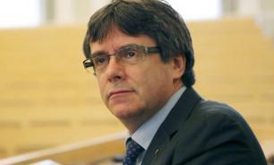 Каталонских политиков приговорили к 13 годам тюрьмы из-за референдума