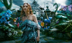 Книги-маяки: В Страну Чудес за Алисой