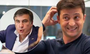 Михаил Саакашвили: В Грузии коррупцию победил. Взялся за Украину