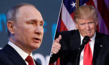 Большой российско-американский торг начинается