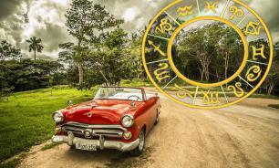 Автомобильный гороскоп на неделю с 15 по 21 апреля 2019 года для всех знаков Зодиака