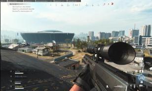 Теперь в Call of Duty можно повоевать в центре Донецка