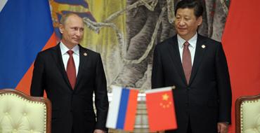 Россия и Китай оставят Европу без газа? - Прямой эфир Pravda.Ru