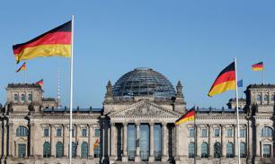 В Германии стартовал второй автопробег дружбы Берлин-Москва