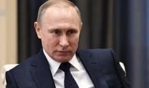 Названы возможные преемники Владимира Путина