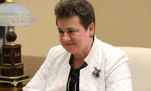 Проигравшая выборы экс-губернатор Орлова решила не оскорблять народ