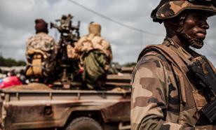 Французские СМИ начали инфовойну против России: Париж против перемирия в ЦАР