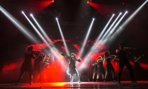 КДС: танцующий симфонический оркестр покажет крылья грифона