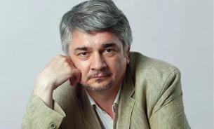 Ростислав Ищенко об Украине: ни страны, ни инвесторов, ни имен