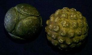 Загадка всех времен: резные шарики неолита